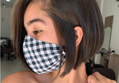 New hair styling ideas after quarantine
