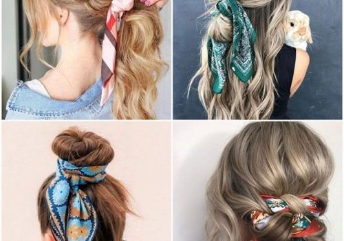 Hair styling ideas quick tips for college girls