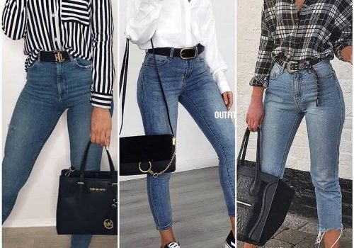 Stylish fall wear for women