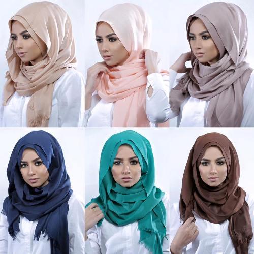 Tutorial Hijab Pesta Simple Just Trendy Girls