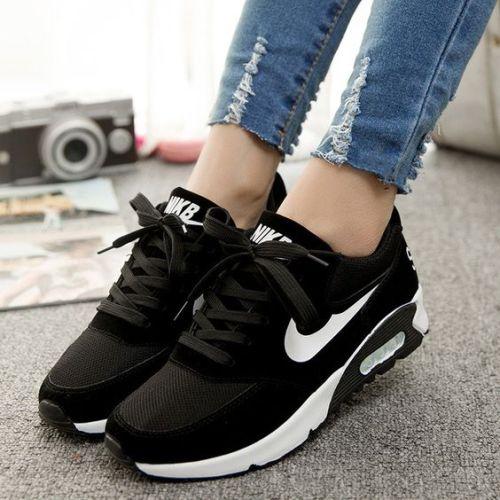 Dictadura Escepticismo vida  Nike running shoes | Just Trendy Girls