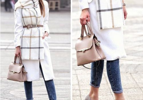 Fall And Winter Street Style From The World S Most Stylish Cities Just Trendy Girls