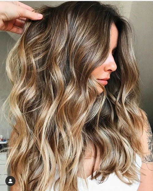 Hair Styling Ideas Quick Tips For College Girls Just Trendy Girls